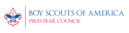 Pikes Peak Council Logo